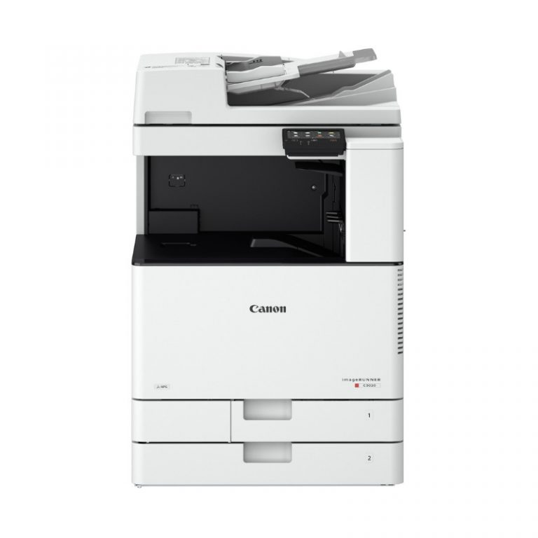 Canon ir2520 software