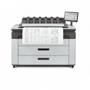 HP-DesignJet-XL-3600-Multifunction-Printer