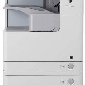 Canon-iR-2545W-Platen