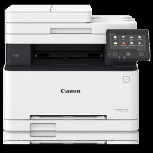 Canon imageCLASS MF633Cdw Surabaya