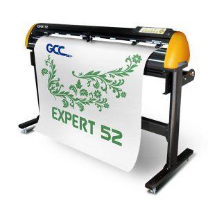 GCC Expert 52 LX
