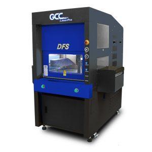 GCC LaserPro DFS