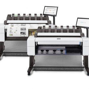 HP DesignJet T2600MFP