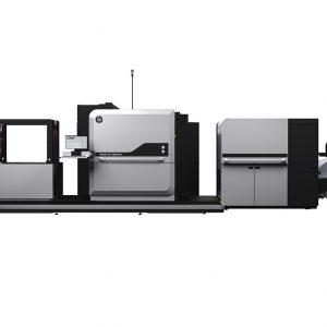 HP Indigo 25K Digital Press