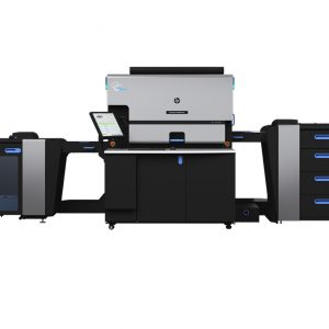 HP Indigo 7K Digital Press