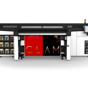 HP Latex Industrial Series Latex R1000 Plus