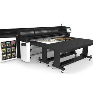 HP Latex Industrial Series Latex R2000 Plus