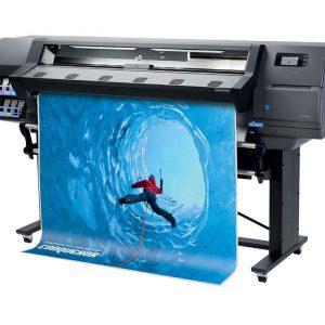 HP Latex 315 Samafitro